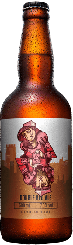 Double Red Ale